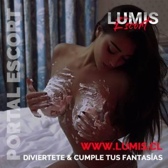 escort,escort en santiago,scort lumis,www. lumis.cl