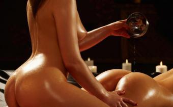 Eden Masajes, sexys masajistas que lo dan todo por ti!!!!