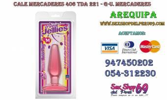 SEXSHOP ANAL CRYSTAL JELLIES TELE:01 -5963316