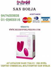 VIBRADOR CLITORAL  AREQUIPA TELE:054-312230