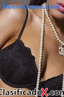 MARIA, exquisito masaje erotico y sensual