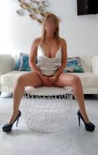 Valentina, divertida, sofisticada y experimentada