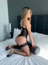 Hot and Sexy Escort Girl