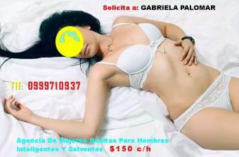 ¡SUPER CACHONDA! Muy Golosita Y Con Ganas De Buen Sexo ¡ORAL- VAGINAL SI DESEAS ANAL!