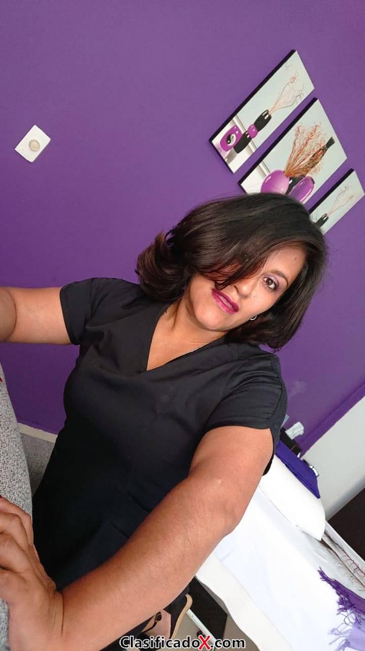 Déjame llegar al LINGAM y darte los mejores masajes (Masajes Wendy) M12312