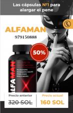 alfaman original telf 979150888