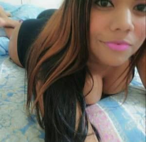 Soy Samantha una colombiana