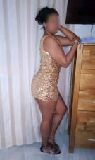 Perla 24 años. Voluptuosa   Soy una mujer guapa, con unas medidas voluptuosas, un cuerpo esplendido todo en el natural