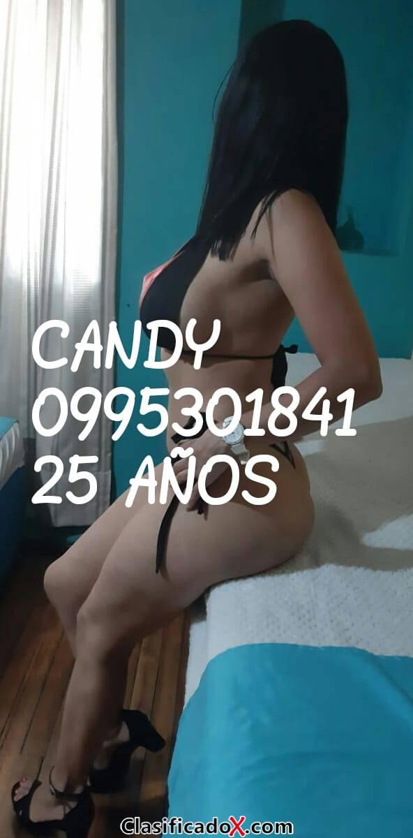 CANDY NENA DE ESTRENO SEXY Y MUY EROTICO CUERPO