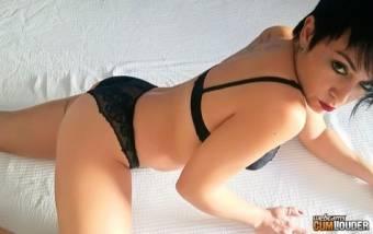Alexia Madrid