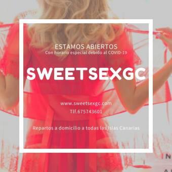 Tienda erótica sweetsexgc