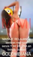 MASAJE COMPLETO promo doble penetracion TODO INCLUIDO 0999978734