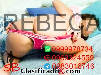 LINDAS Y CARIÑOSAS damas de compañia FINAS Y ELEGANTES 0999978734