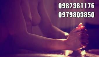 deliciosos masajes eroticos en quito