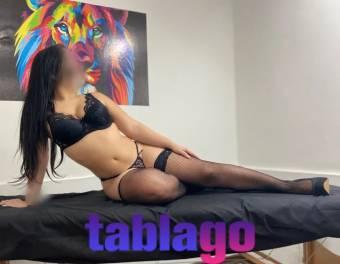 Latina con cuerpo espectacular y una Diosa en la cama