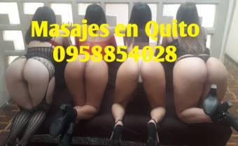 INICIO DE SEMANA EROTICO MASAJES COMPLETOS 40$ LA HORA