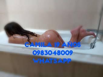 SPA EROTICO DE LUJO EN QUITO 0958854028 WHATSAPP