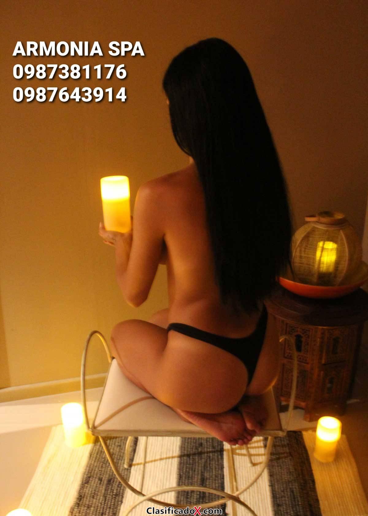 deliciosos masajes eróticos disfruta de lo mejor en spa QUITO