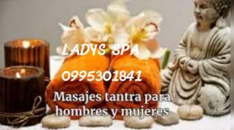 MASAJES SEXUALES TERAPIA EXOTICA VIVELA EN QUITO 0995301841