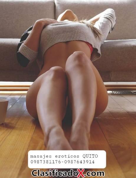 ARMONIA SPA lo que buscas en masajes eroticos
