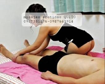 masajes eroticos al norte de quitoQUITO SPA
