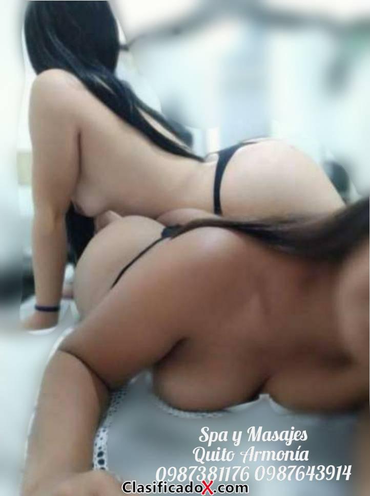 masajes eroticos y completos para damas caballeros y parejas ARMONIA