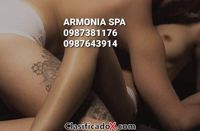 SPA QUITO especiales en masajes eroticos