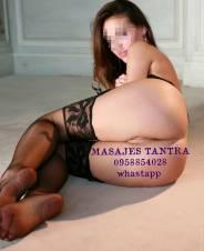 masajes sexuales 40$ / 0958854028 whastapp