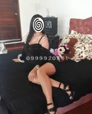 Absoluta GFE, Girlfriend Experience 100% Garantizada