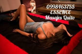 masaje erotico Movimientos y caricias que desbordan sensualidad quito