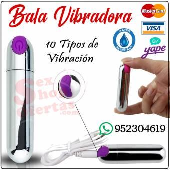 Vibradores Peru - Variedad de modelos - Rabbits - Balas Clitorales - Sexshop Ofertas