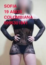 SEXO + MASAJE $20 EL MOMENTO HERMOSAS PREPAGOS