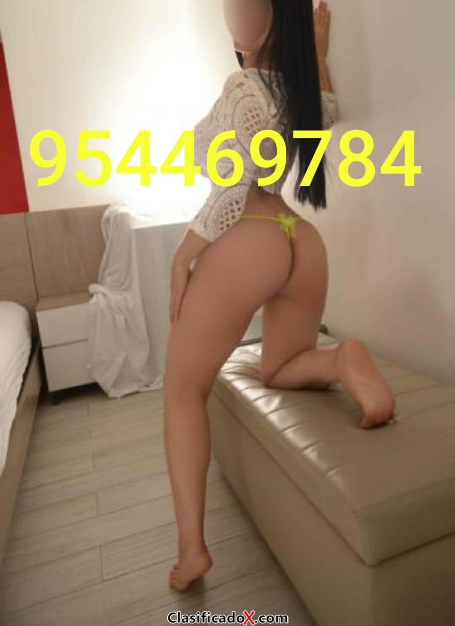 941404043 LINDAS ESCORT A DOMICILIOS HOTELES DESPIDAS DE SOLTEROS-.