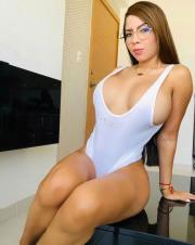 Linda Jennifer chica colombiana en Guatemala 42445548
