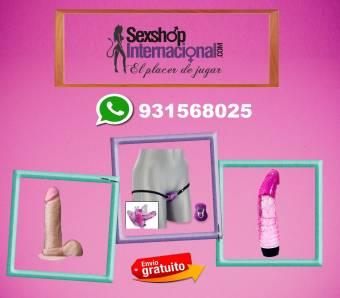 dildos consoladores para hombre y mujer sex shop online