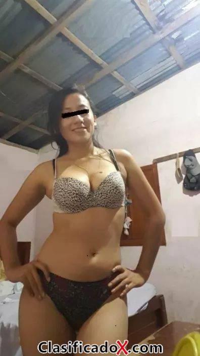AUTENTICA AMA DE CASA MARIA