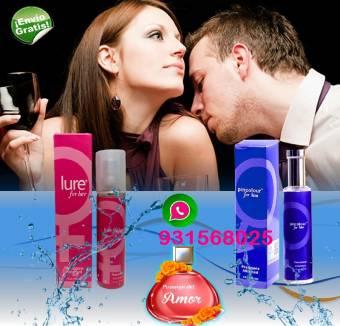 feromonas perfume de seducción y conquista al instante lure