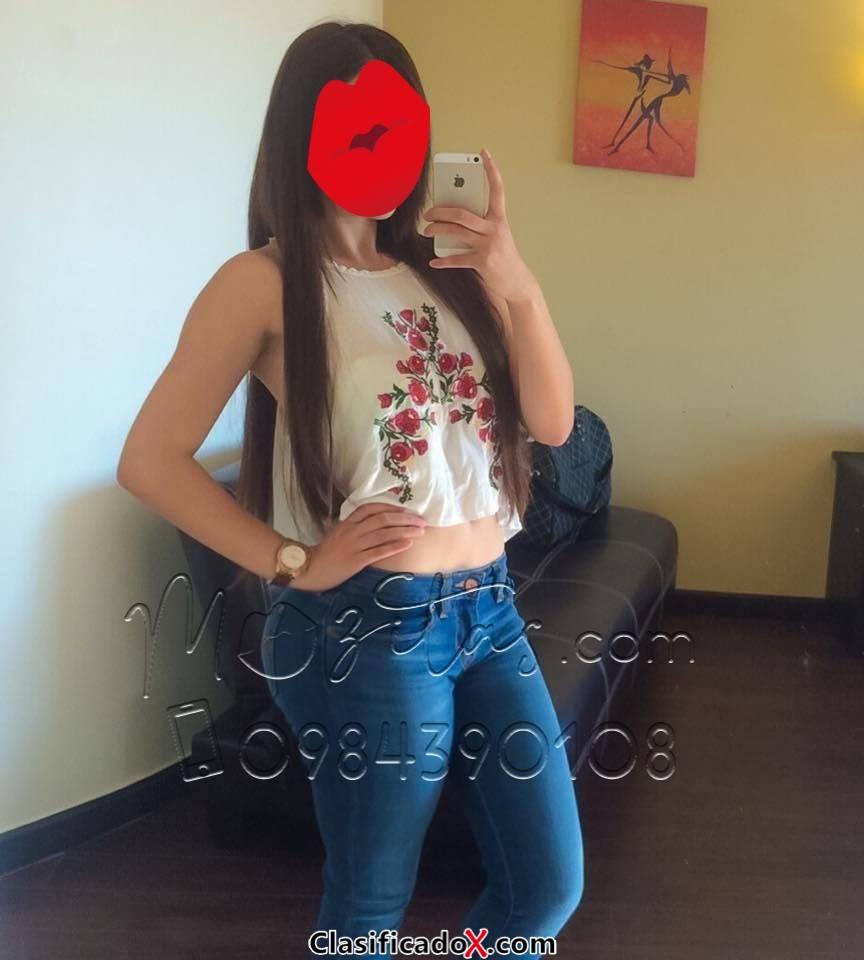Ricas Tetas Para Chupas, Vagina Tragona Y Estrecha- Full Poses Duro En 4