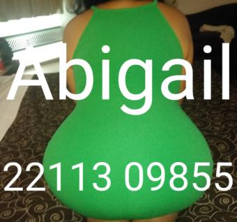 Abigail Deliciosas Nalgotas Señora Cuarentona Gordibuena