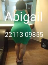 Abigail Madura Fogosa Disfruto del Momento Nalgona Cachonda