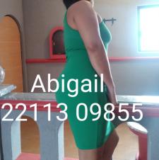 Abigail Discreta Cuarentona Gordibuena Nalgona Caderona