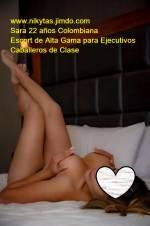 Promo Masaje, Fantasías y Fetiches junto a Bellas Mod AA y AAA Nikytas Spa