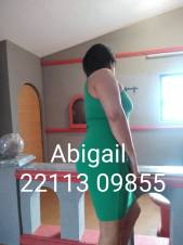 Abigail Fogosa Madura Cachonda Sensual Guapa Ardiente