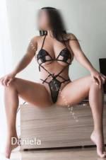 Nunca antes en Granada! Scort alocada, refinada, sensual, sexy y deseosa de ti. Daniela